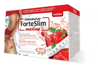 STRONG NATURE®  ForteSlim Malina
